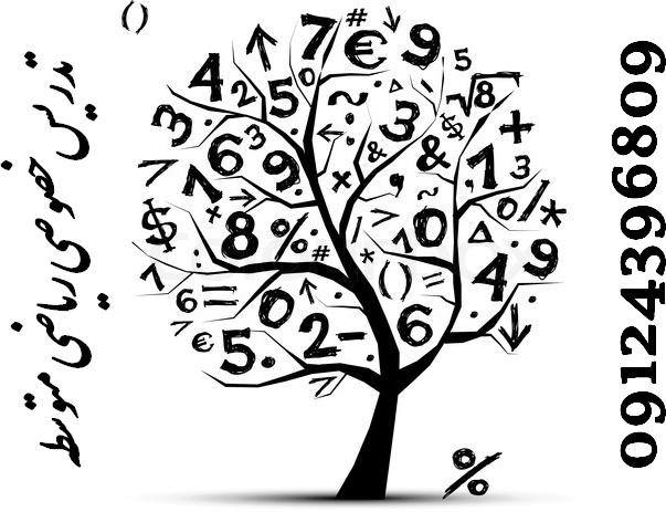 تدریس خصوصی ریاضی هفتم