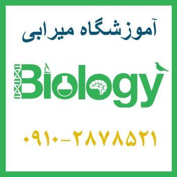کلاس زیست شناسی کنکور شرق تهران