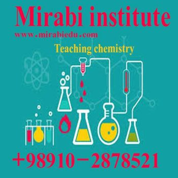 Teaching Chemistry in Tehran