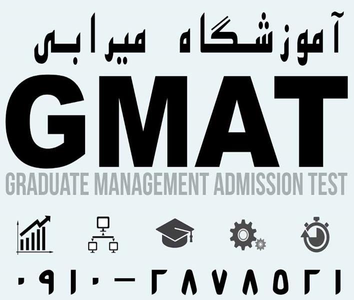 کلاس آمادگی برای آزمون GMAT