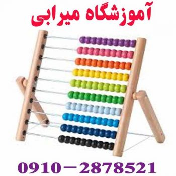 آموزشگاه چرتکه شرق تهران