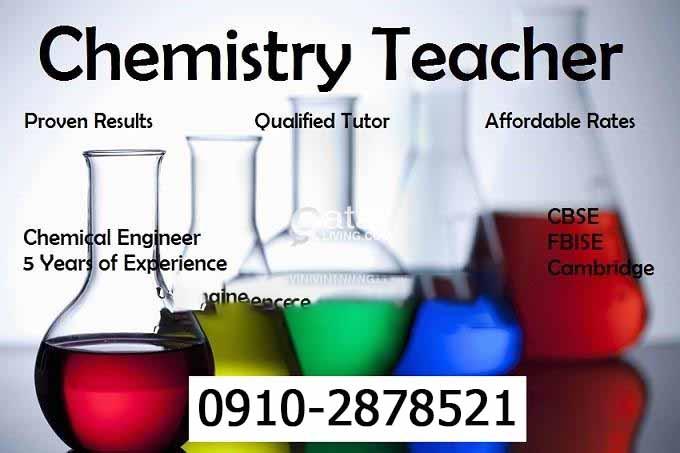 تدریس خصوصی شیمی دهم یازدهم دوازدهم