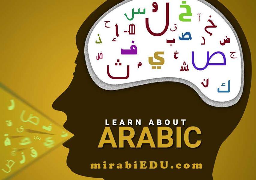 تدریس آنلاین زبان عربی