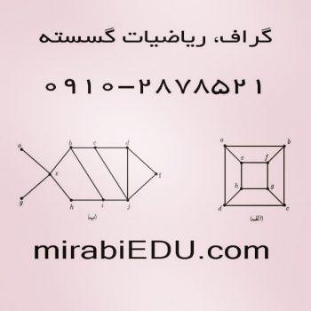 تدریس ریاضیات گسسته دوازدهم