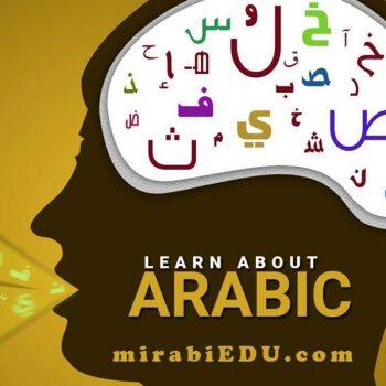 آموزش مجازی زبان عربی