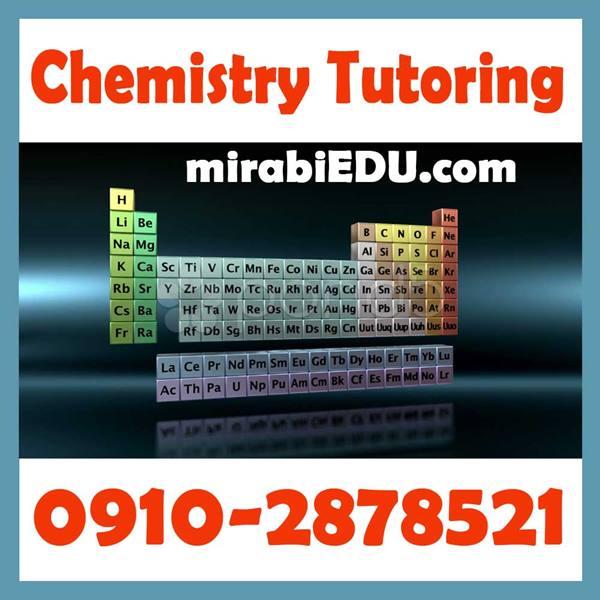 حل تمرین شیمی