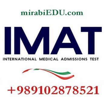 تدریس خصوصی شیمی IMAT
