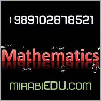 solution to mathematics problems