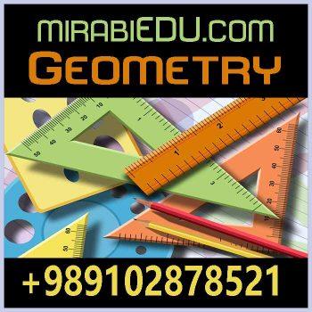 online geometry exam