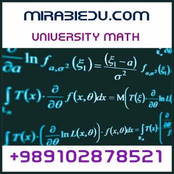 applied math online tutor